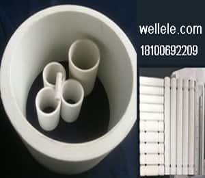 G5 G9 melamine tube