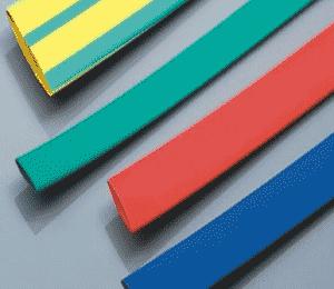 PVC-heat-shrink-tube
