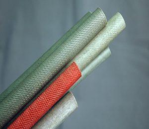 vulcanised-fibretube